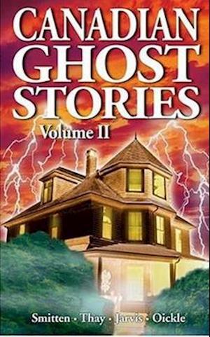 Bog, paperback Canadian Ghost Stories af Susan Smitten
