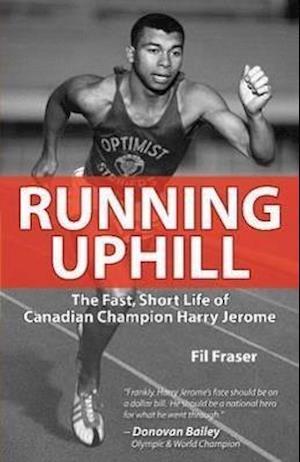 Running Uphill af Fil Fraser