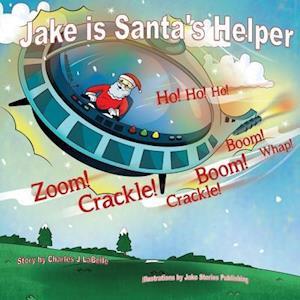 Jake Is Santa's Helper af Charles J. Labelle