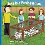 Jake Is a Businessman af Charles J. Labelle