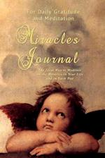 Miracles Journal