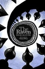 The Raven af Edgar Allan Poe