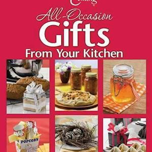 Bog, paperback All-Occasion Gifts from Your Kitchen af Jean Pare
