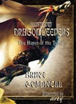 Illustrated Dragon Keepers I af Bruce Goldwell, arty