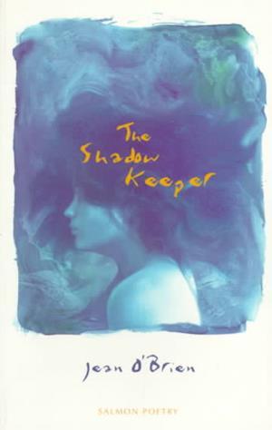 The Shadow Keeper af Jean O'Brien