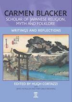 Carmen Blacker-scholar of Japanese Religion, Myth, and Folklore