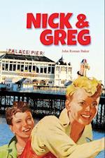 Nick & Greg (Nick Greg Books, nr. 1)