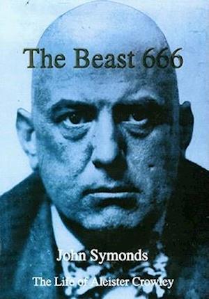 Beast 666 af John Symonds