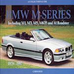 BMW M Series af Chris Rees