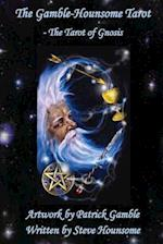 The Gamble-Hounsome Tarot - The Tarot of Gnosis