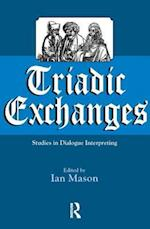 Triadic Exchanges af Ian Mason