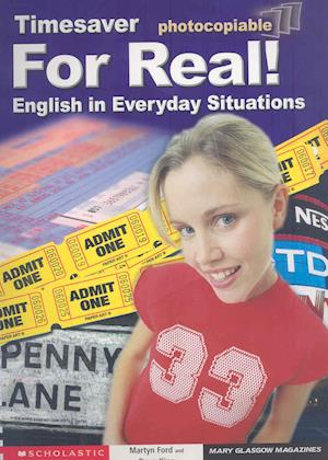 English in Everyday Situations af David King, Martin Ford