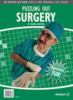 Puzzling Out Surgery af Paul Ng, Jason Lee, Hugh Montgomery