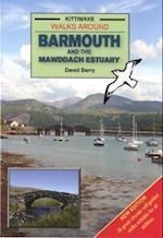 Walks Around Barmouth and the Mawddach Estuary af David Berry