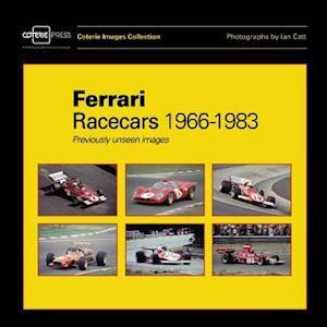 Ferrari Racecars 1966-1983 af William Taylor