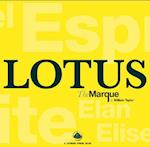 Lotus the Marque af William Taylor