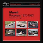 March Racecars 1970-1983