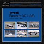 Tyrrell Racecars 1971-1983