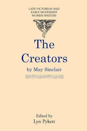 Time Creators af May Sinclair