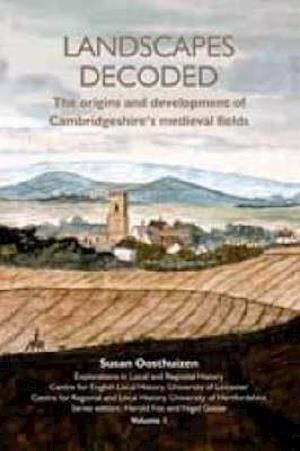 Landscapes Decoded af Susan Oosthuizen