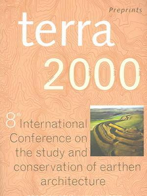 Terra 2000 af John Fidler, John Hurd, Linda Watson