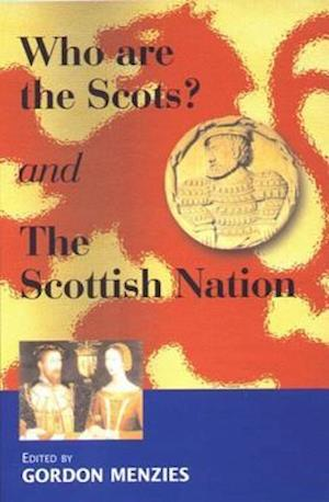 Who are the Scots af Gordon Menzies