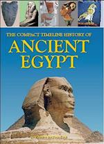 The Compact Timeline History of Ancient Egypt af Shereen Ratnagar