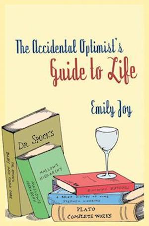 Bog, paperback Accidental Optimist af Emily Joy