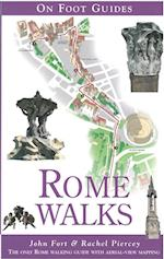 Rome Walks (On Foot Guides)