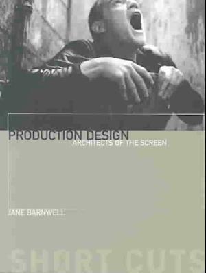 Production Design af Jane Barnwell