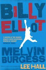 Billy Elliot af Melvin Burgess