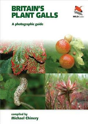 Britain's Plant Galls af Michael Chinery