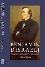 Benjamin Disraeli af Michael Flavin
