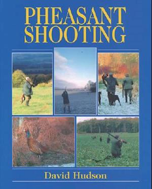 Pheasant Shooting af David Hudson