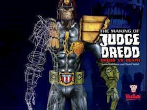 The Making of Judge Dredd af Jamie Boardman, David Walsh
