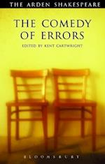 The Comedy of Errors (Arden Shakespeare, nr. 3)