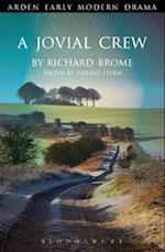 A Jovial Crew af Richard Brome