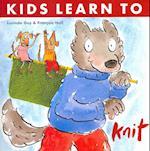 Kids Learn to Knit af Lucinda Guy
