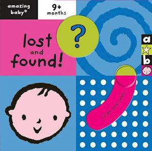 Lost and Found! af Mike Jolley, Emma Dodd, Beth Harwood