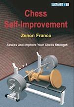 Chess Self-Improvement af Zenon Franco