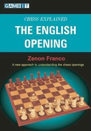 The English Opening af Zenon Franco