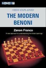 The Modern Benoni af Zenon Franco