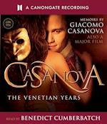 Casanova af Giacomo Casanova