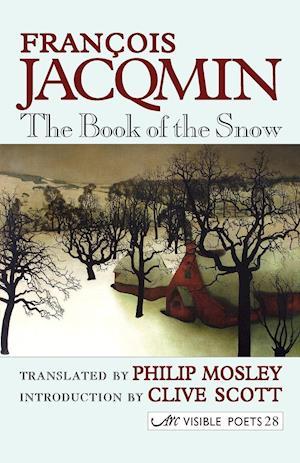 Bog, paperback The Book of the Snow af Francois Jacqmin