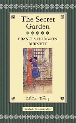 The Secret Garden af Frances Hodgson Burnett, Anna South