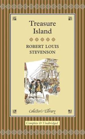 Treasure Island af Robert Louis Stevenson, Sam Gilpin