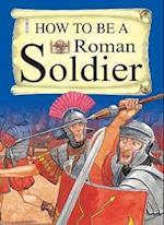 A Roman Soldier af Fiona MacDonald, Nicholas Hewetson