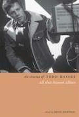 The Cinema of Todd Haynes af James Morrison