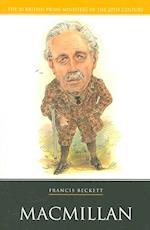 Macmillan af Francis Beckett