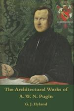 The Architectural Works of A. W. N. Pugin af G. J. Hyland